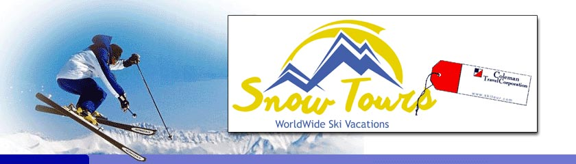 Welcome to Coleman Travel and Skitour.com